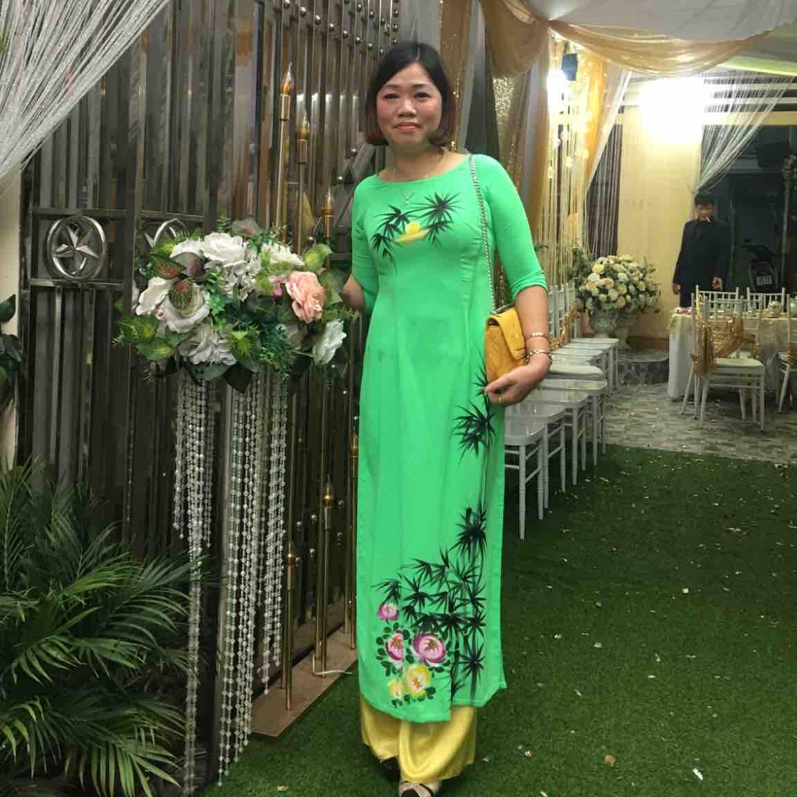 Nguyen Kieu