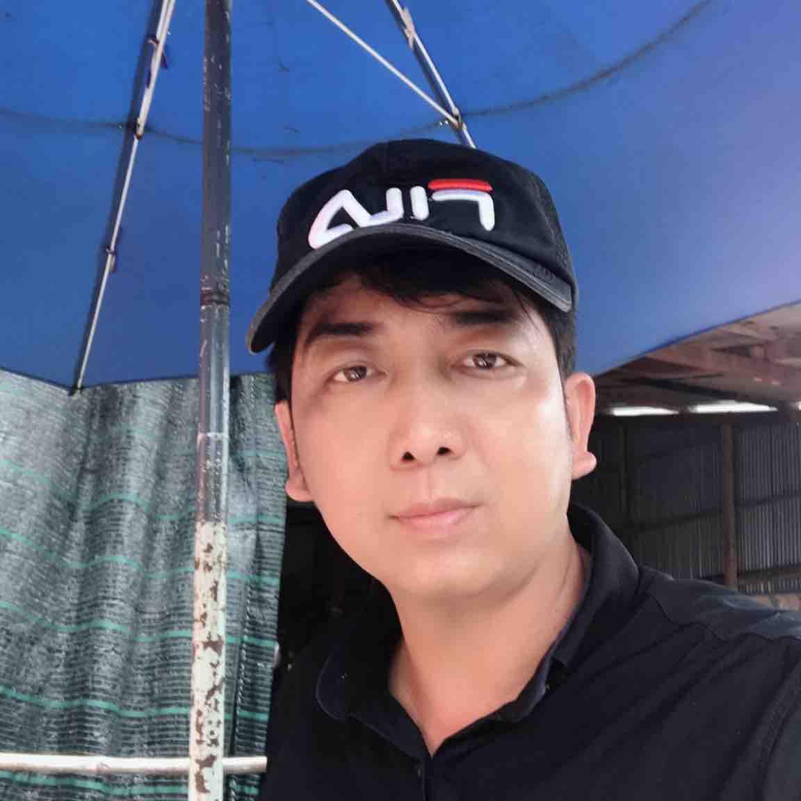 Trương Hùng Cường