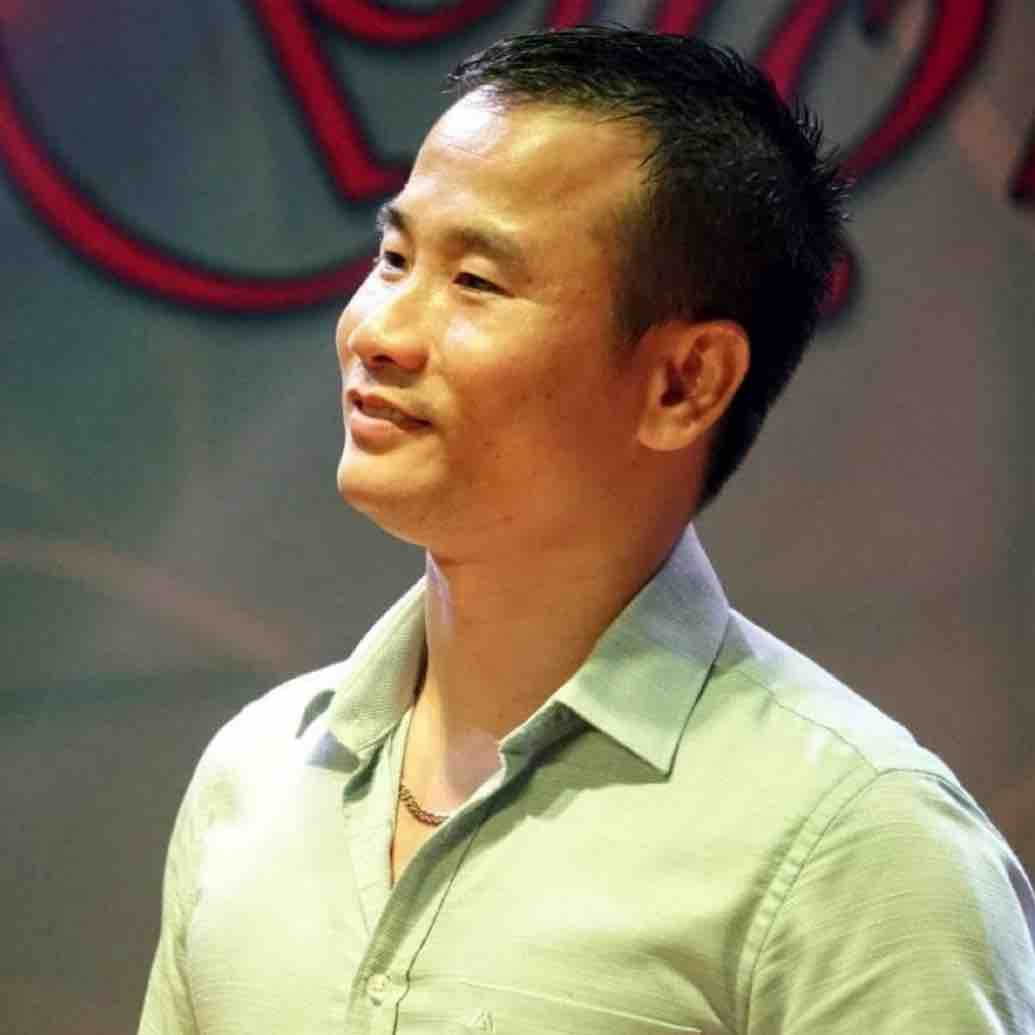 Kevin Phạm