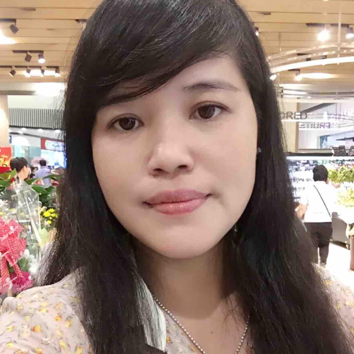 Huỳnh Nguyệt