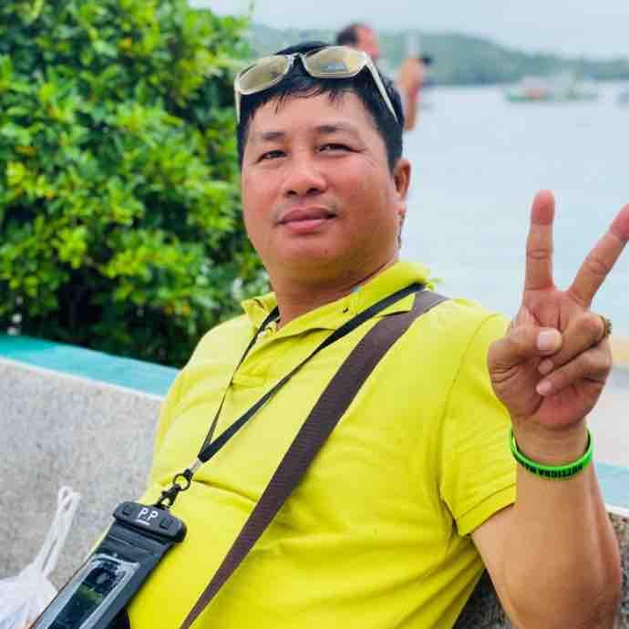 Nhật Vinh Nguyễn