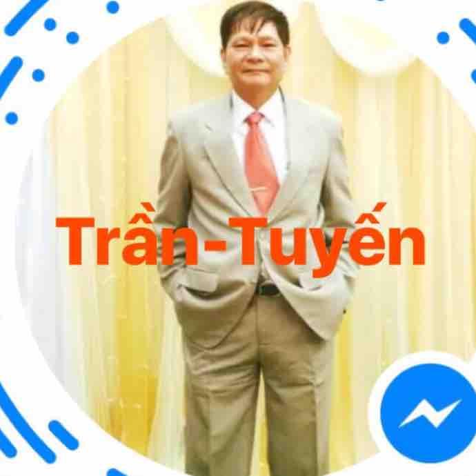 Tuyen Tran