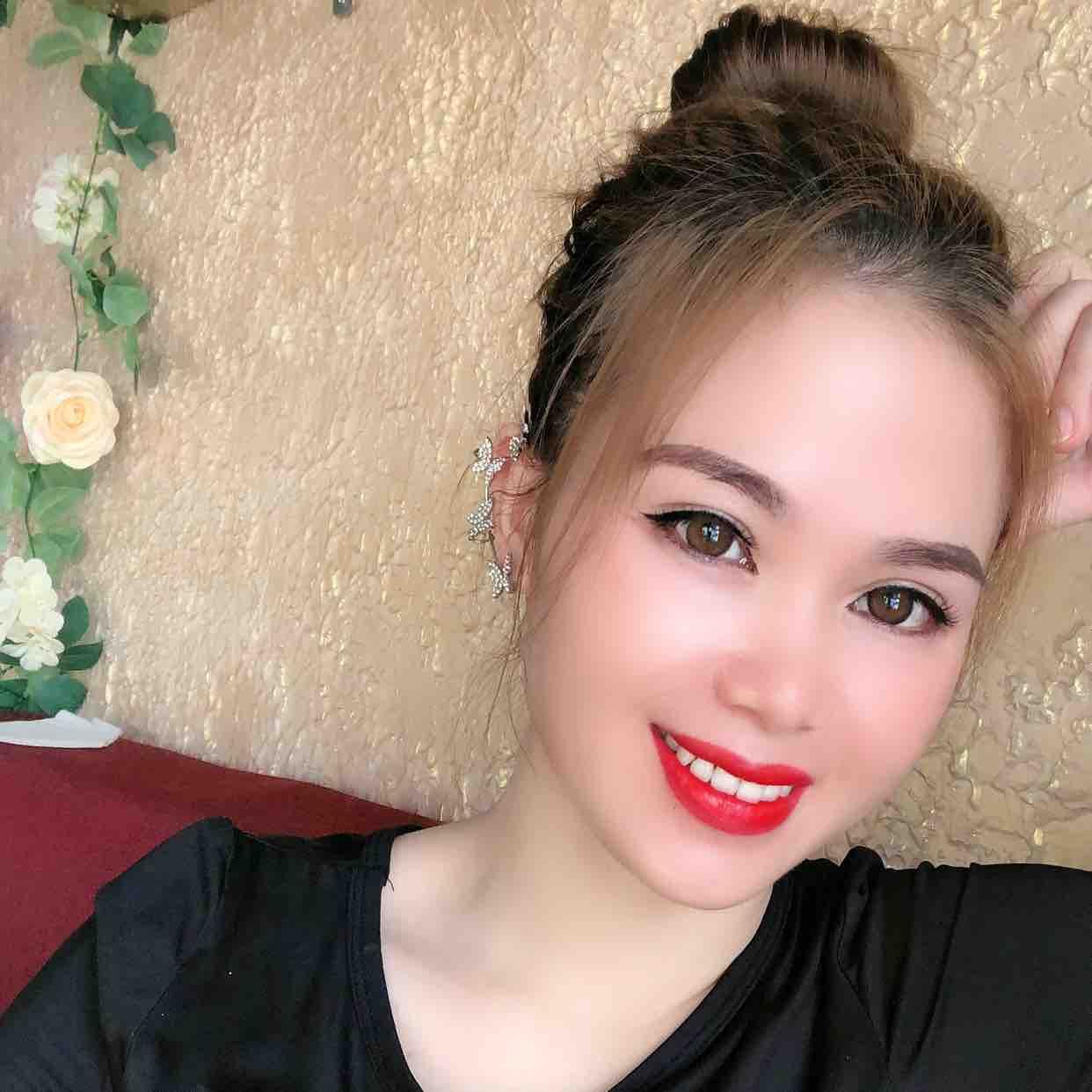 Giang Phương Trinh