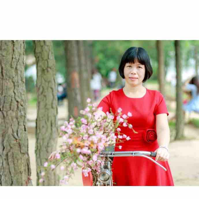 Hương Nguyễn Thu