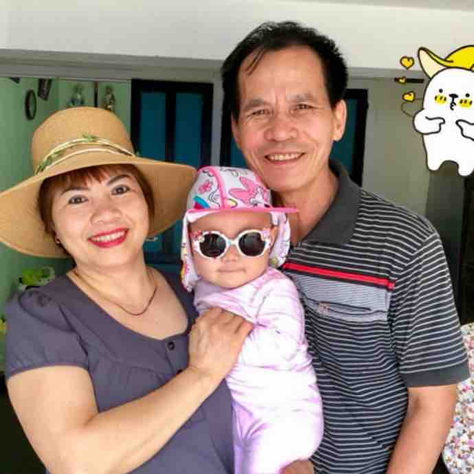 Thanh Tú Nguyễn
