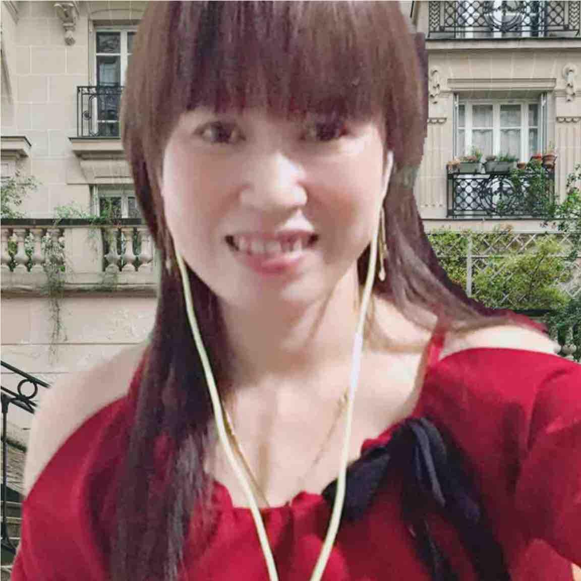 Tieu Cong Chua Trang