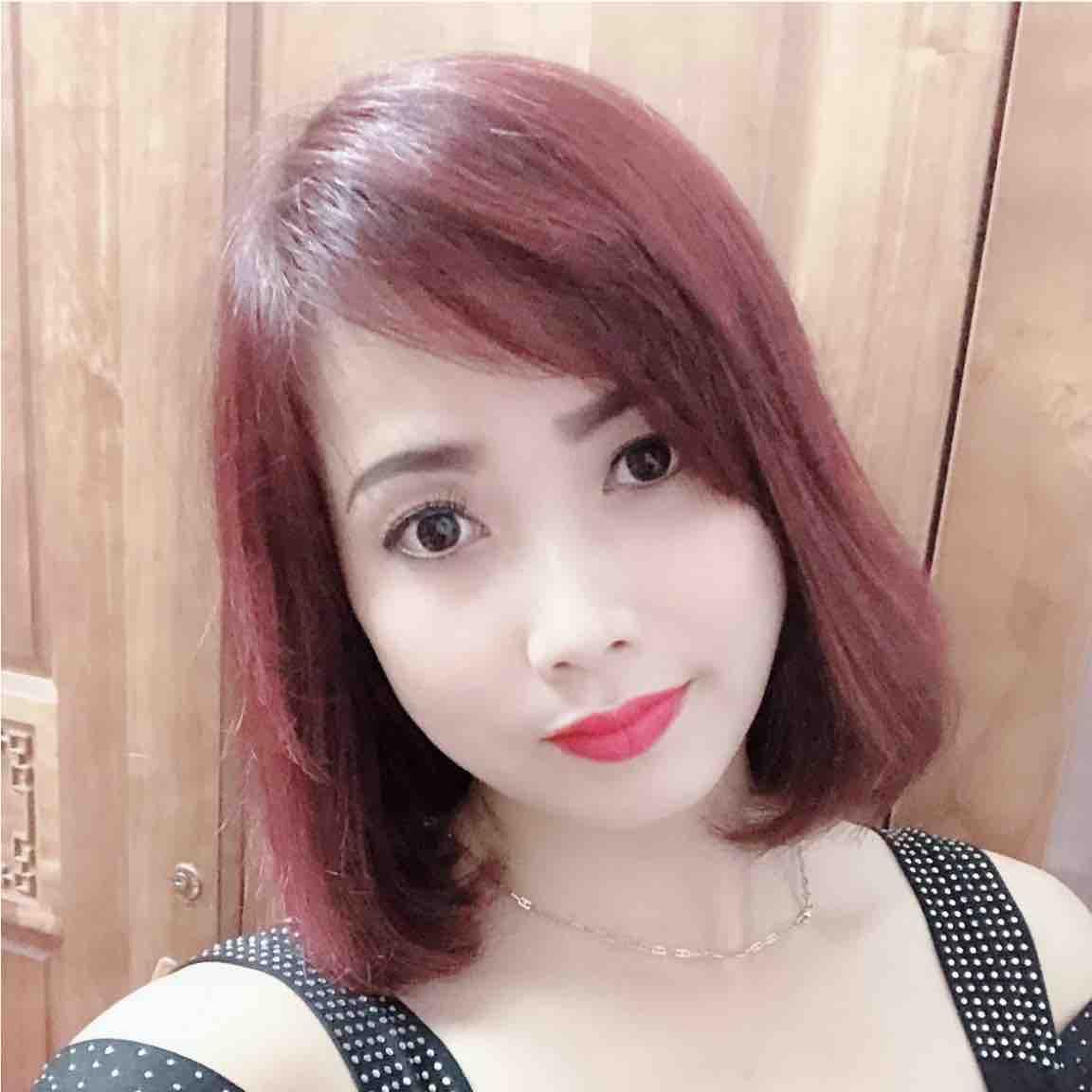 Mykara Trang Ca Nhan
