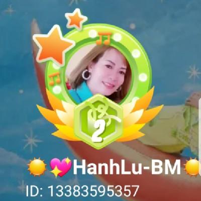 Hanh Lu