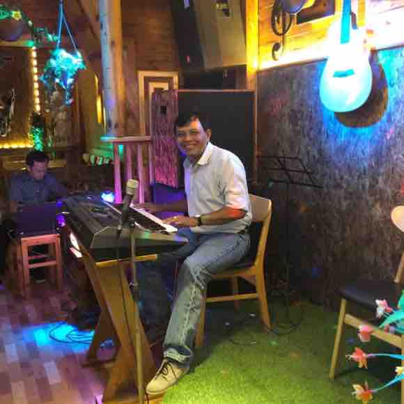 Phố vắng em rồi Karaoke  ( Beat NAM )