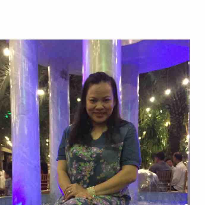 Xuanmai Nguyen