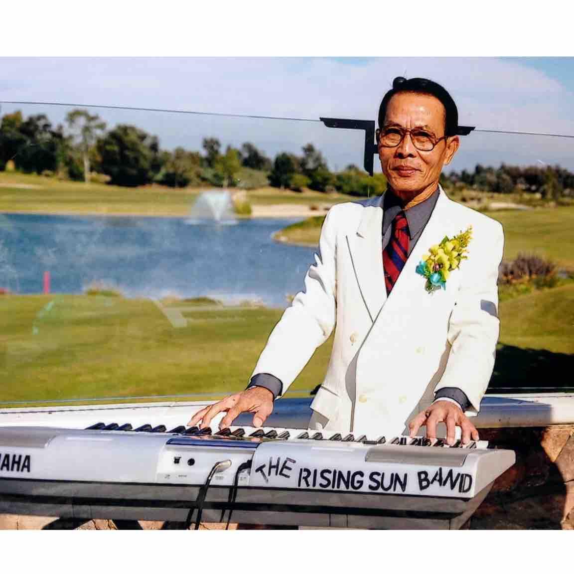Ru giấc tàn phai Karaoke Tone Nam