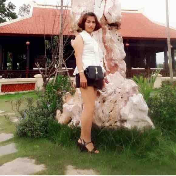 Hong Nguyen Thuy