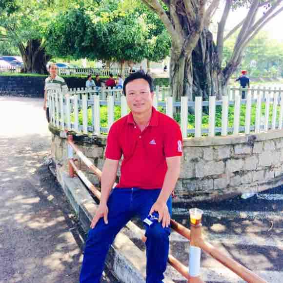Hồ Viết Lượng