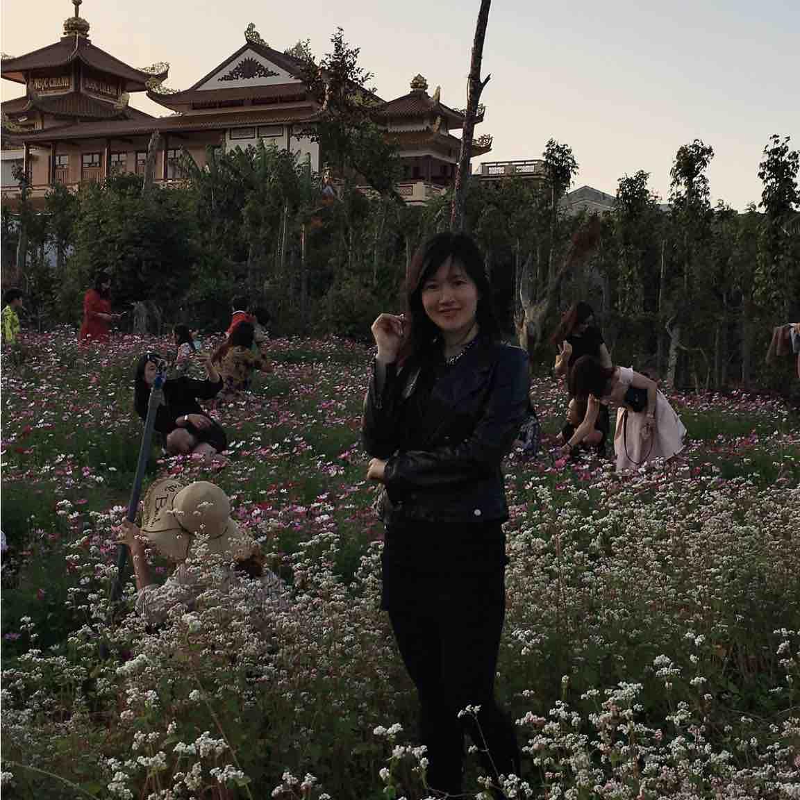 Cao Thị Thùy Linh