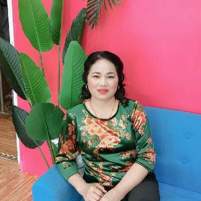 Nguyễn Thị Nhữ