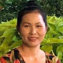Lê Thị Kim Xuyến