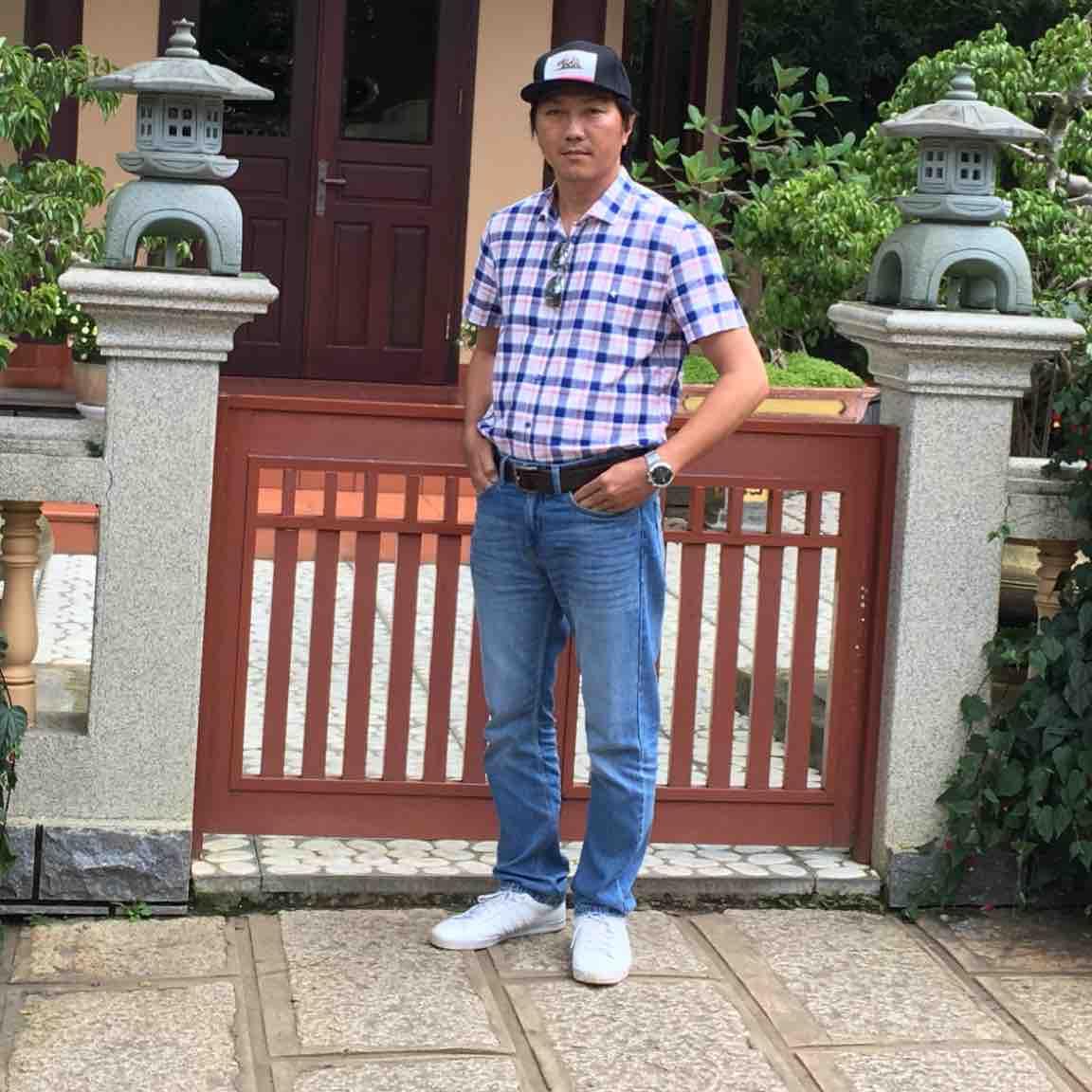 Quang Tri Nguyen