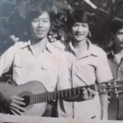 Đời Có Bao Nhiêu Ngày Vui [Am]- Phạm Hoài Nam (Karaoke Guitar Romance)