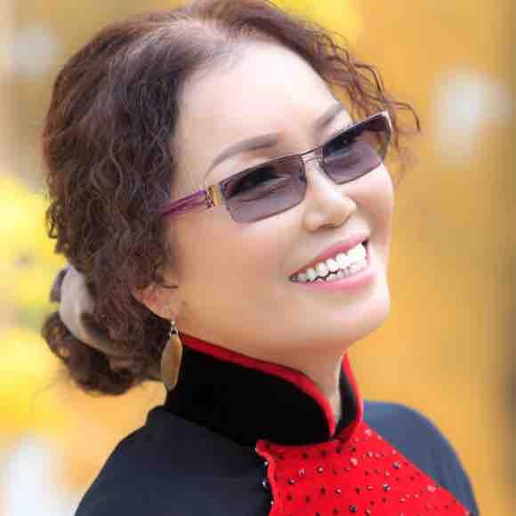 Thúy Trần