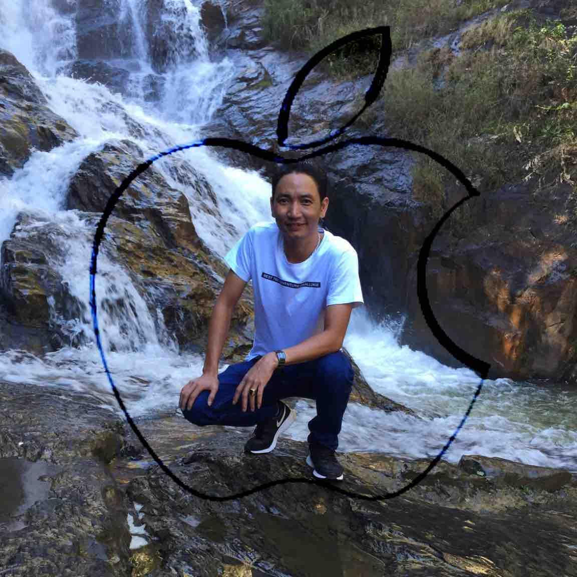 Thoại Apple