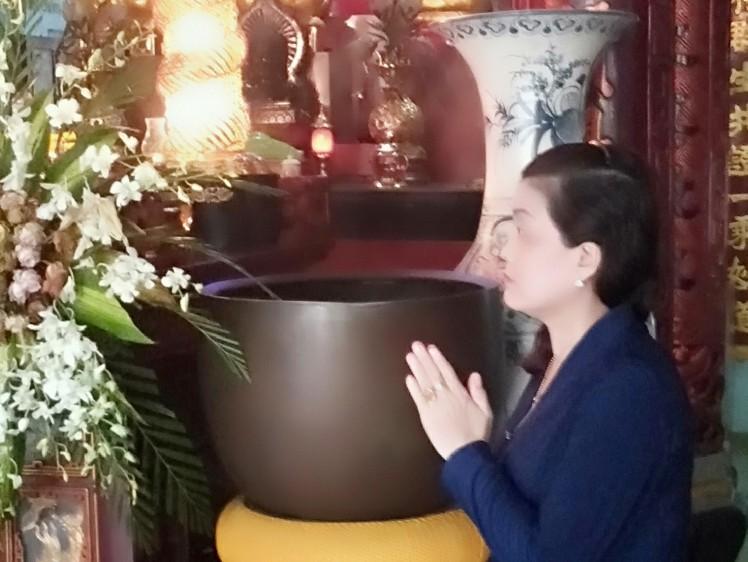 ⚜️⚜️Về Lạy Quan Âm ⚜️⚜️Nhạc Phật giáo ☘️❤️