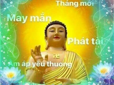 ⚜️⚜️ Phật Pháp Nhiệm Mầu⚜️⚜️