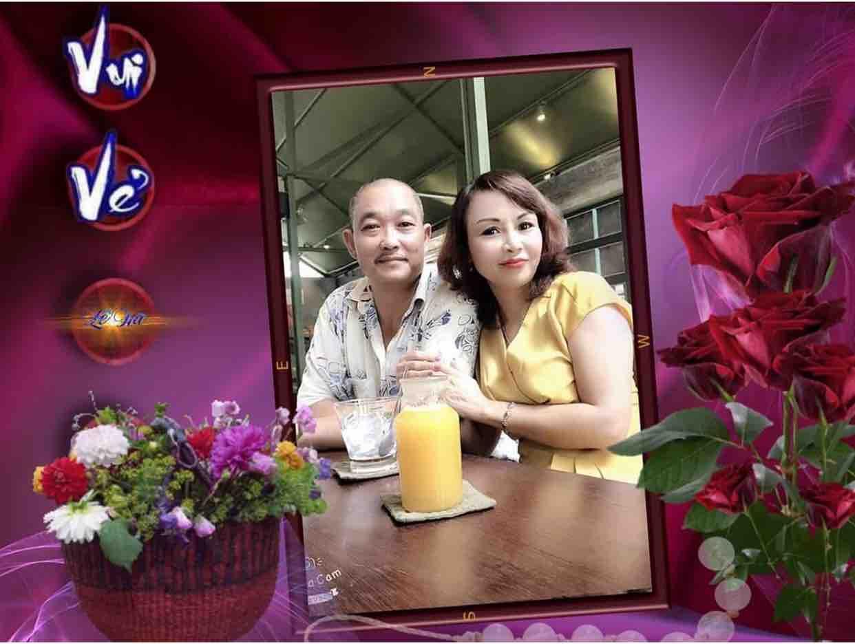 Cát Bụi Cuộc Đời - (Song Ca) Thu Huong ft Nguyễn Lâm