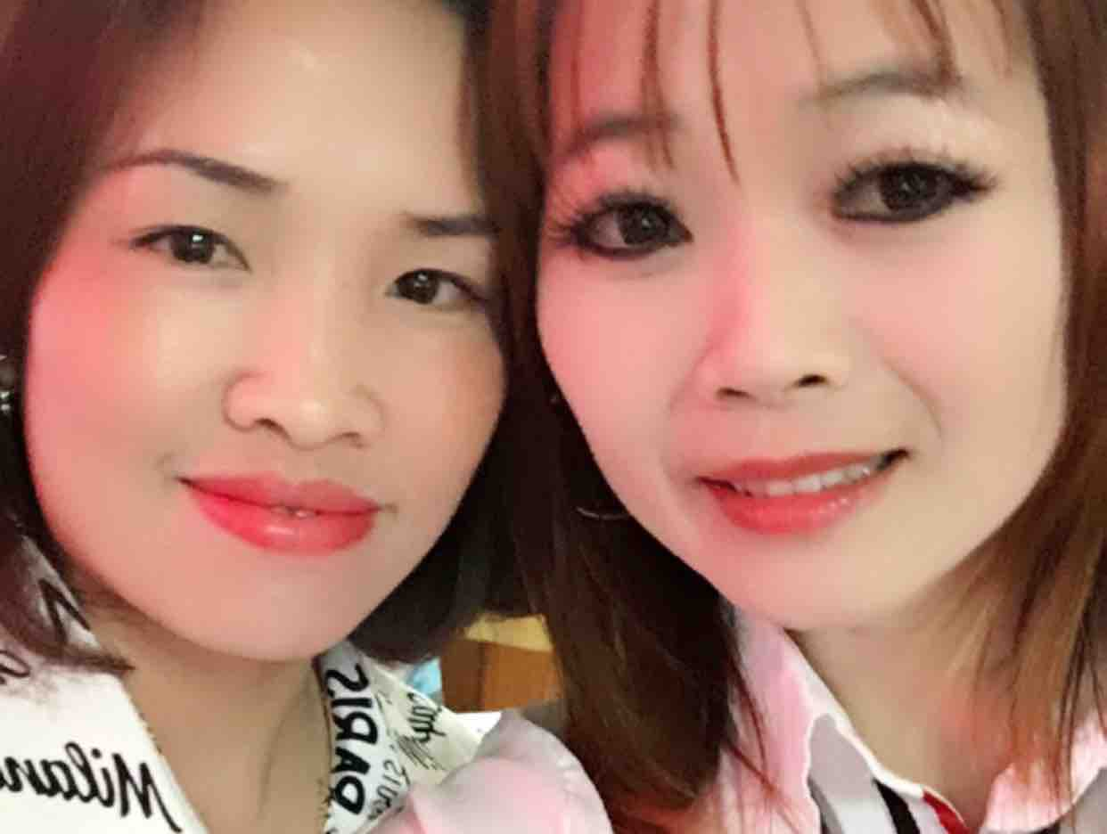 CHUYỆN TÌNH KHÔNG DĨ VÃNG - SONG CA - Coha Ha & Lien Nguyen