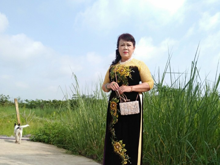 Lời con xin chúa - SoLo - Nguyễn Hậu