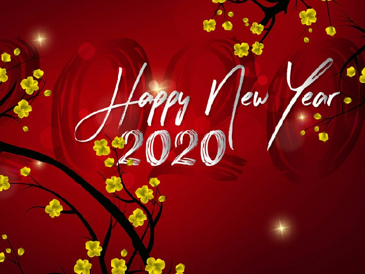 Happy new year to everyone !