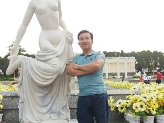 - Mùa Xuân Trên Thành Phố Hồ Chí Minh - DHĐ
