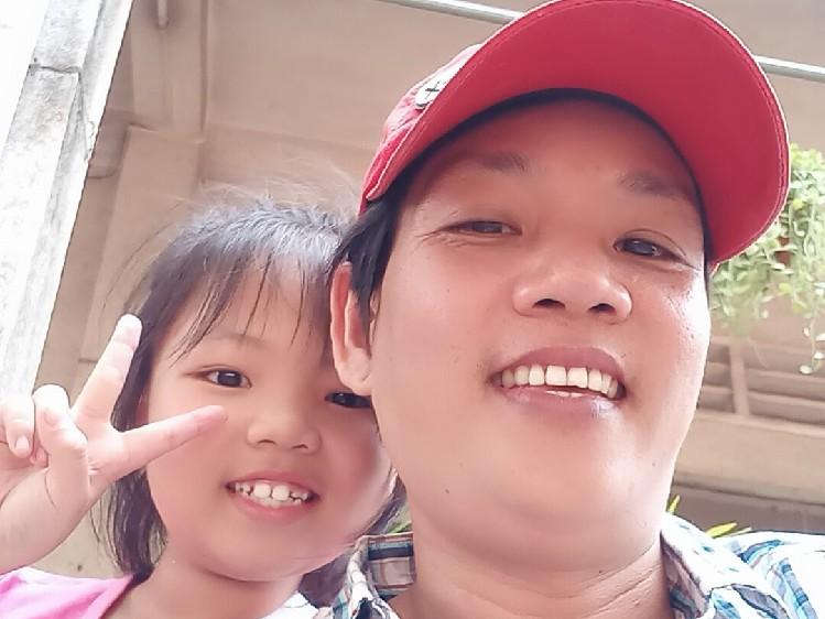 Cô Thắm Không Về  sc cùng con gái
